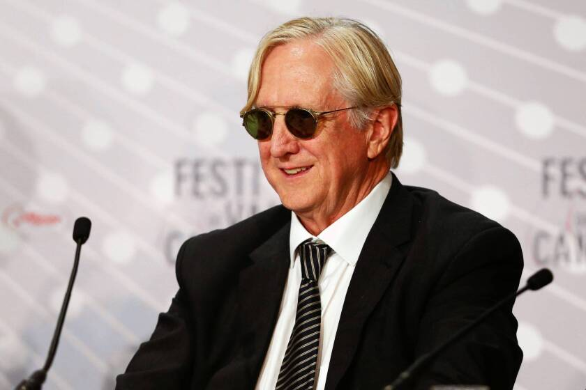 """T Bone Burnett is one of the collaborators on the """"Ghost Brothers"""" album and stage show."""