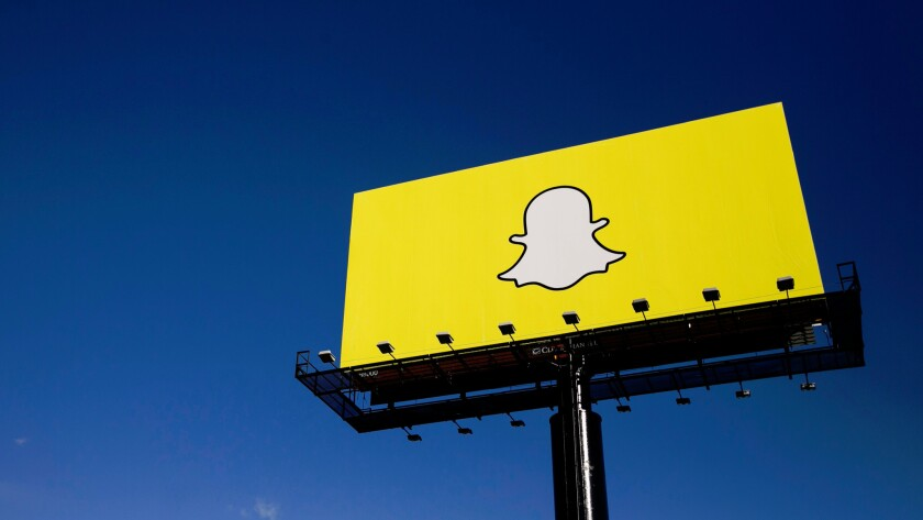 Snapchat bumps down popular feature in a redesign