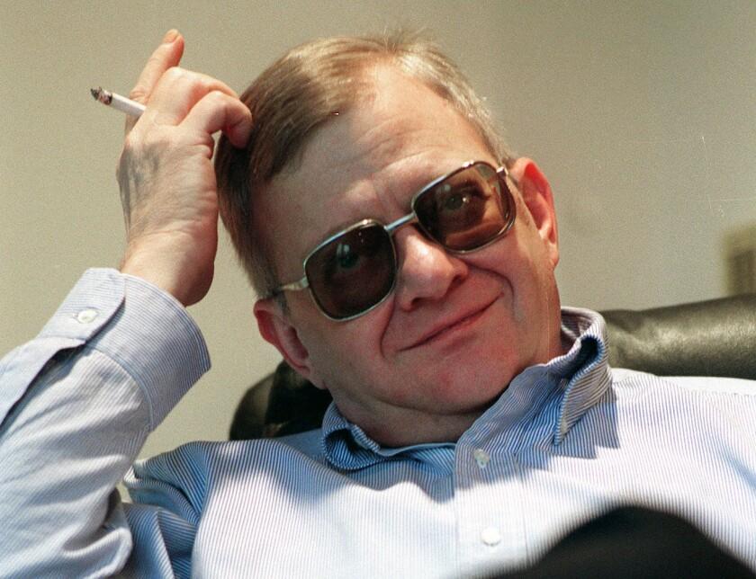 Author Tom Clancy left an estate worth $83 million.