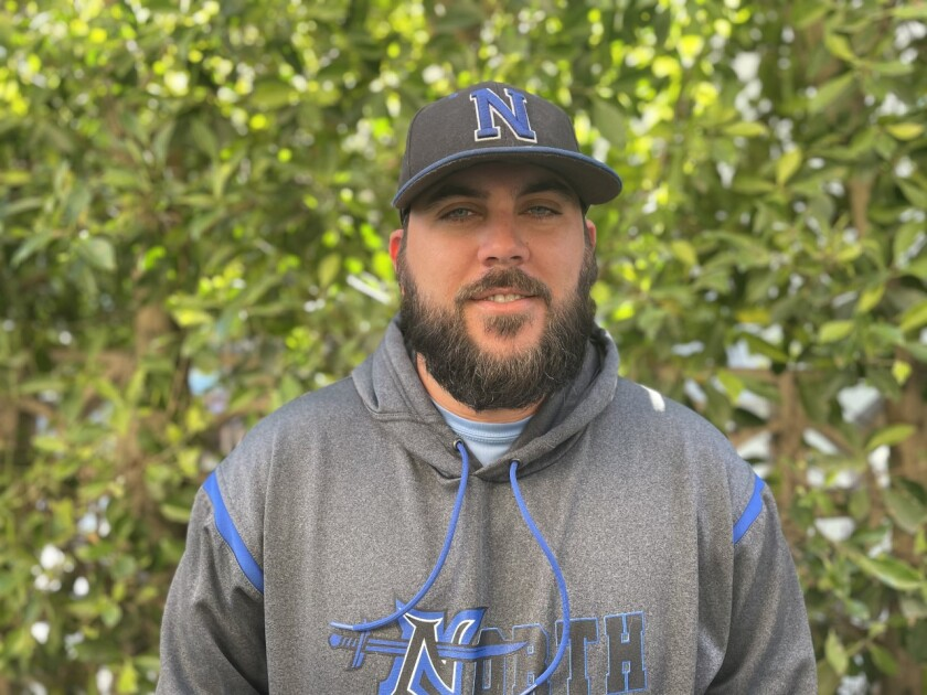 North Torrance baseball coach Joshua Lee discusses what players and coaches are facing without high school sports.