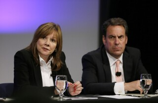 GM fires 15 employees over faulty ignition switches