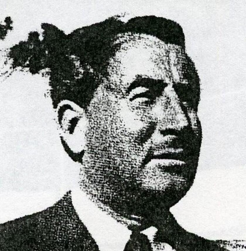 William Kesling