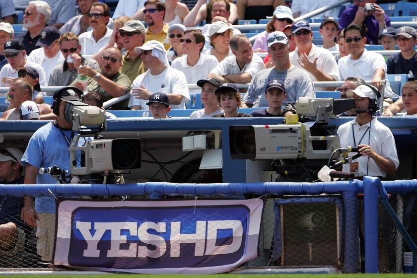New York Yankees fans