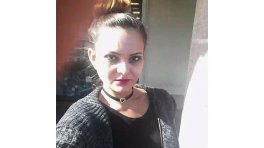 Maricela Garcia, 26.