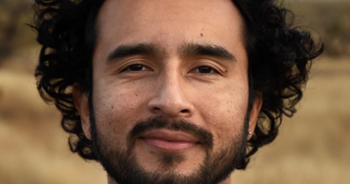 Undocupoets helps immigrant poets regardless of legal status - Los Angeles Times