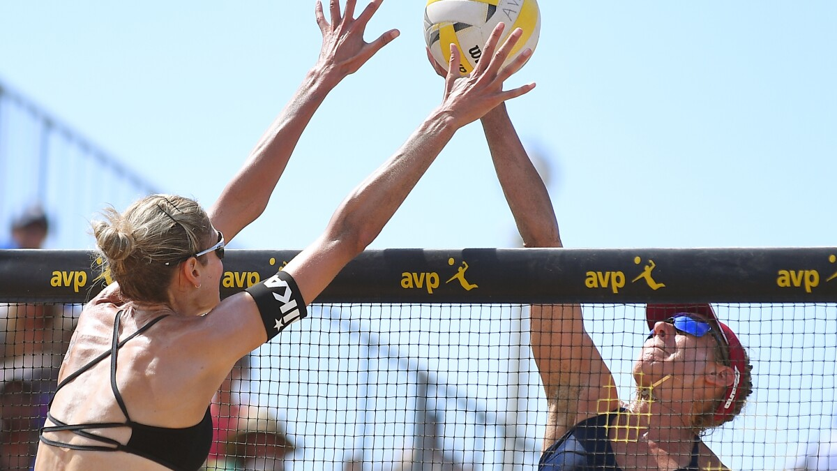 2019 Manhattan Beach Open