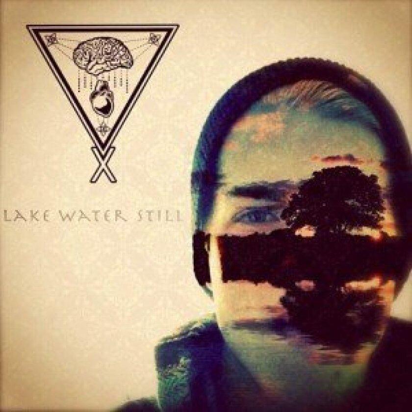 Nash Howe's debut album 'Lake Water Still.'