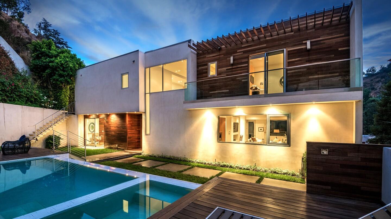 Hot Property | Crystal Hefner