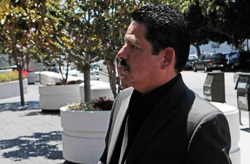 Former Cudahy councilman gets 3 years in extortion case