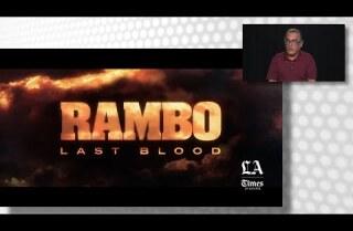 Esta es nuestra opinión de 'Rambo: Last Blood'