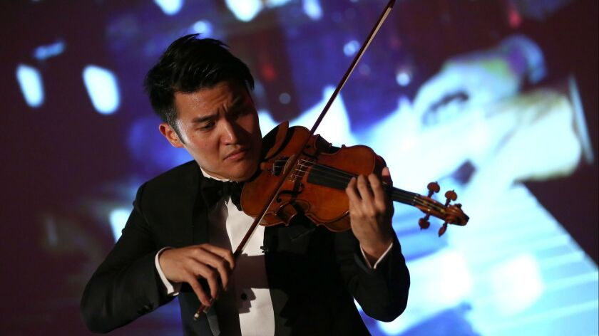 The Israel Philharmonic Orchestra (IPO) Summer Gala