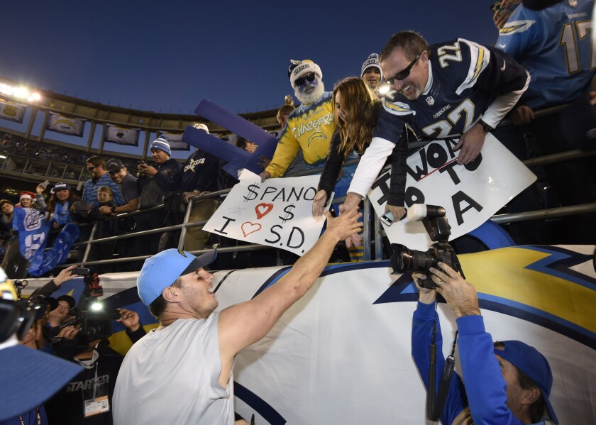 Chargers, San Diego need to leave the past behind and work together on stadium deal
