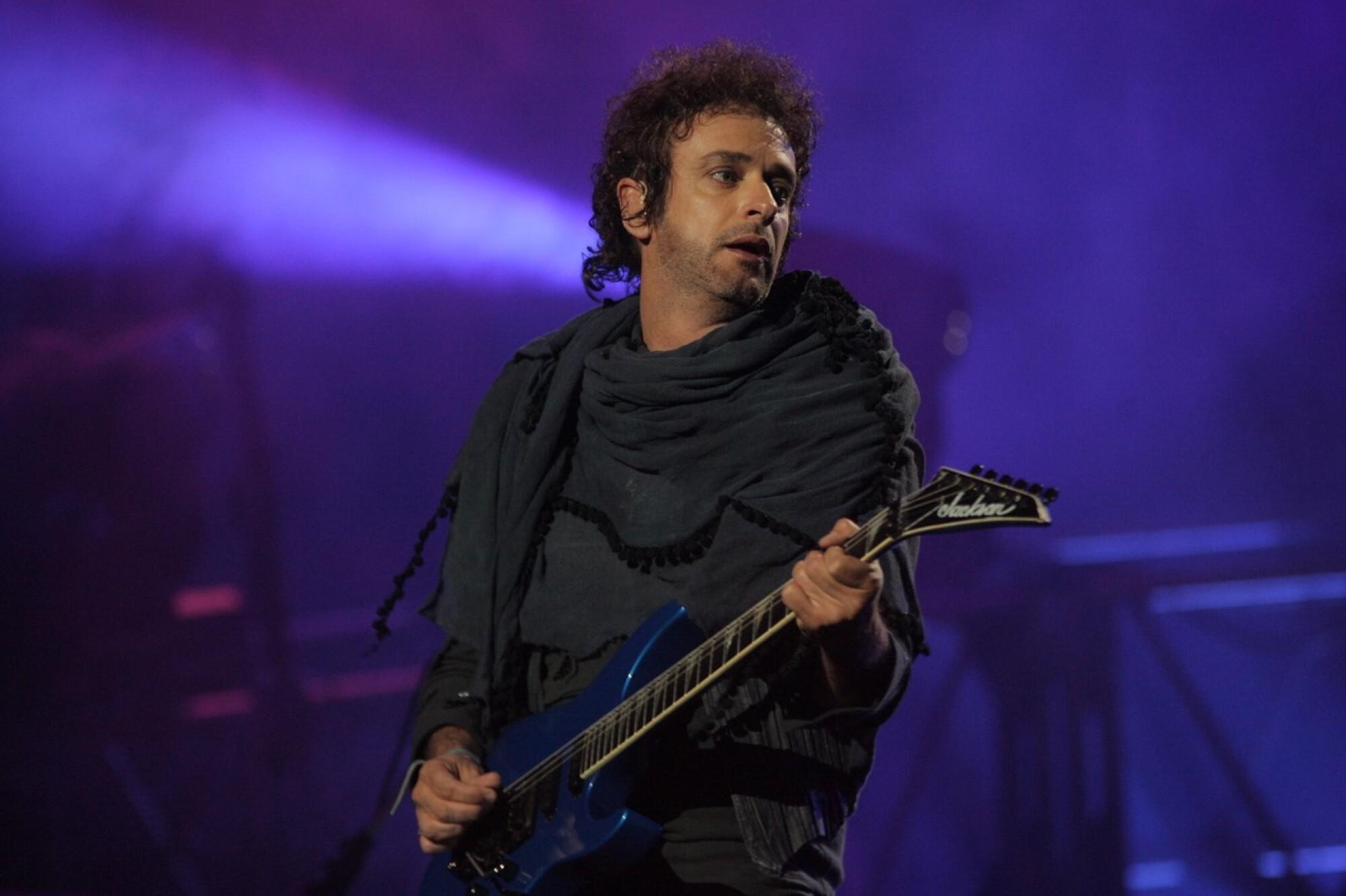 Gustavo Cerati lideró esta banda que encabezó la difusión del rock iberoamericano y el rock en español