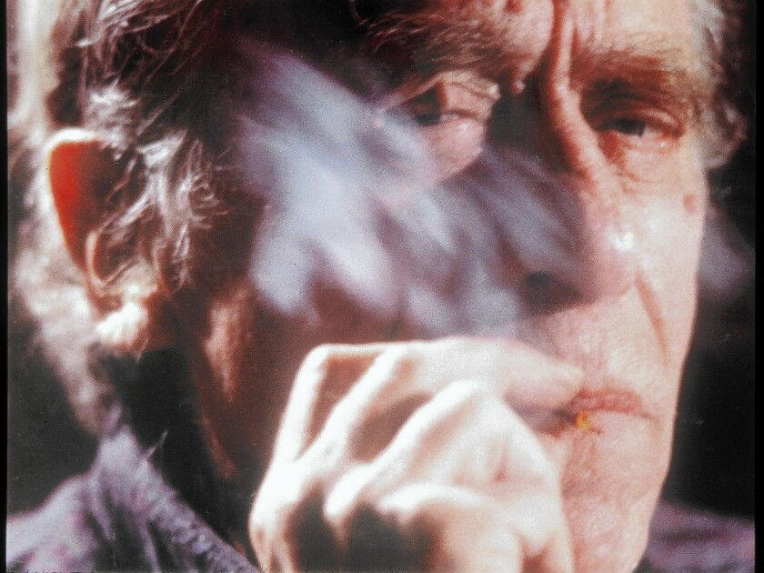Charles Bukowski will be feted at a memorial at the King Eddy Saloon in downtown Los Angeles to observe the 20-year anniversary of his death.