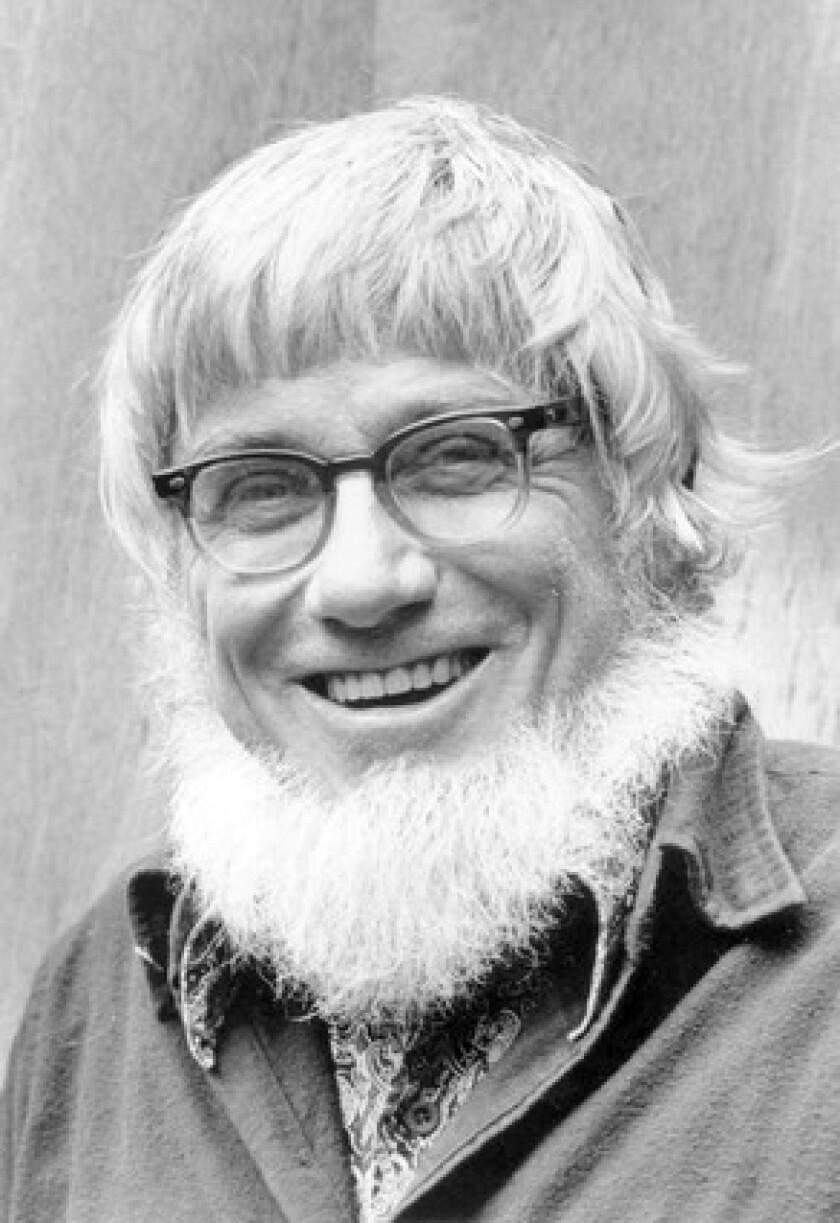 Martin P. Knowlton -- Elderhostel