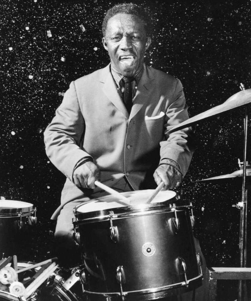 Art Blakey was a fiery drummer, a singular band leader and an astute judge of talent who nurtured myriad young jazz artists who went on to become major artists in their own right.