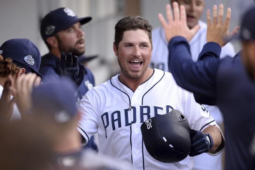 Padres' 2020 schedule features AL Central matchups - The San Diego Union-Tribune