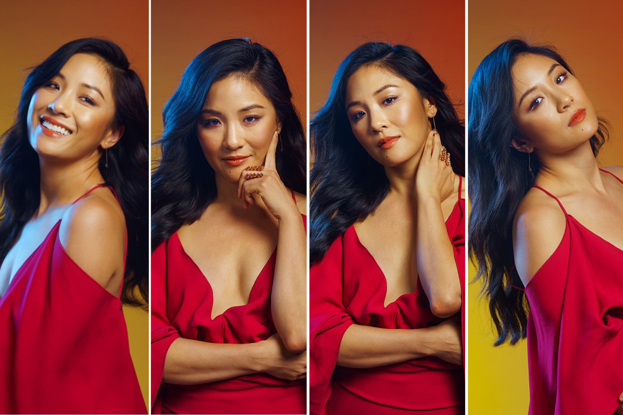 """After breaking out in """"Crazy Rich Asians,"""" Constance Wu stars in """"Hustlers."""""""