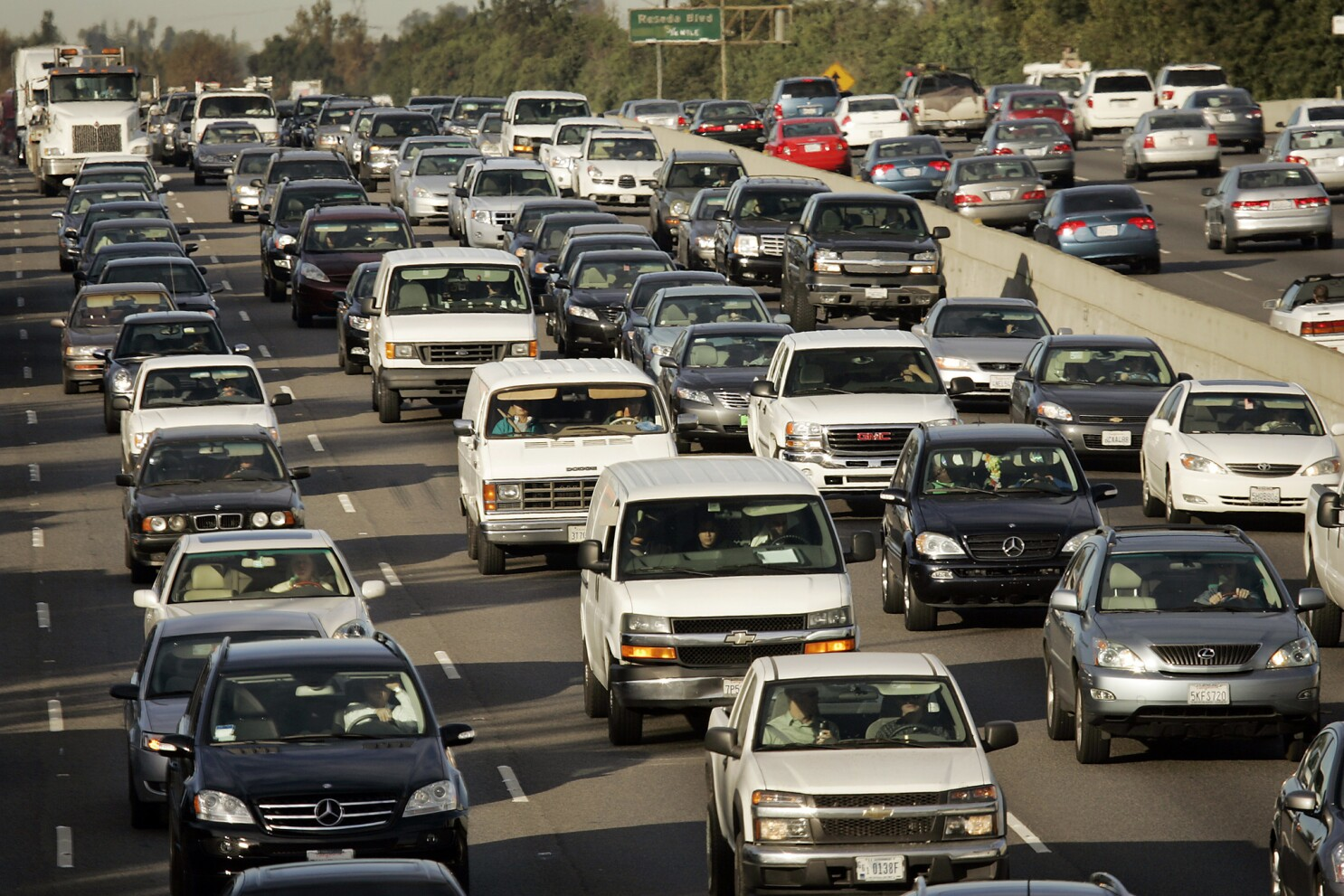 California To Ban New Gas Powered Car Sales By 2035 Q A The San Diego Union Tribune