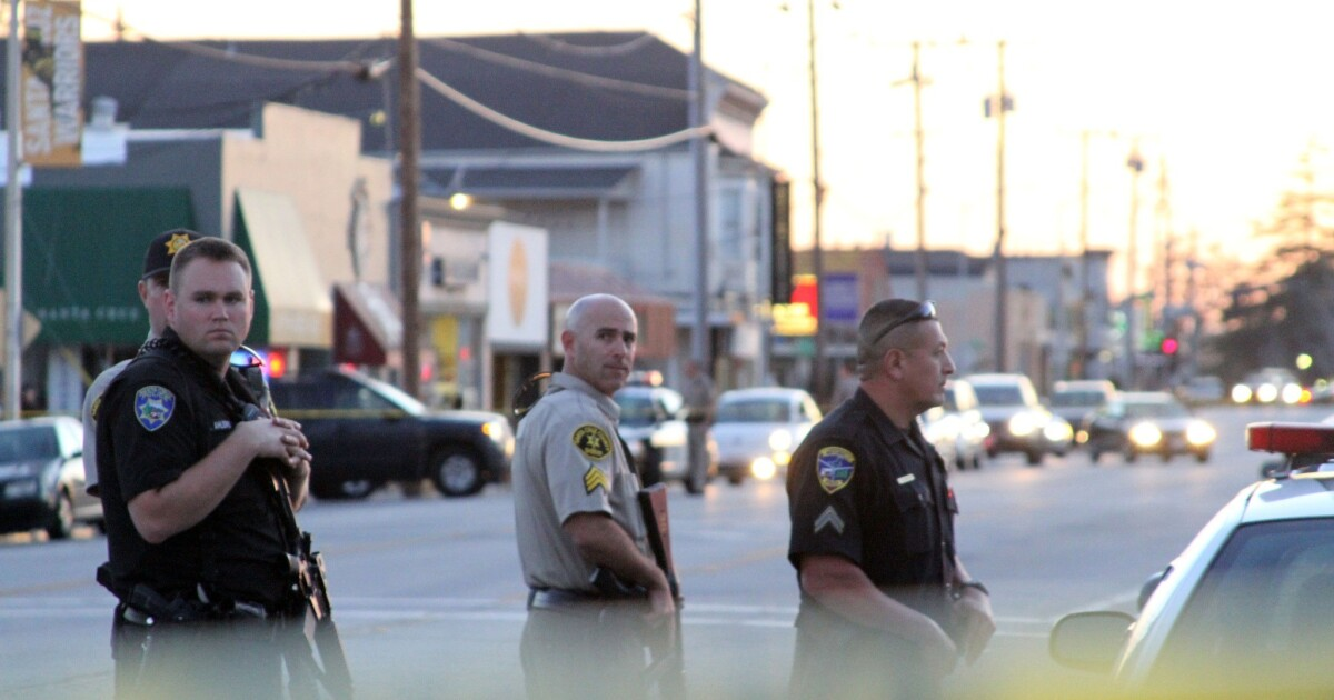 Santa Cruz is first U.S. city to ban predictive policing