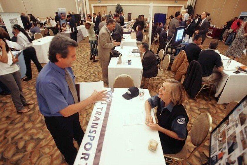 Unemployment rates rise slightly across tri-city region