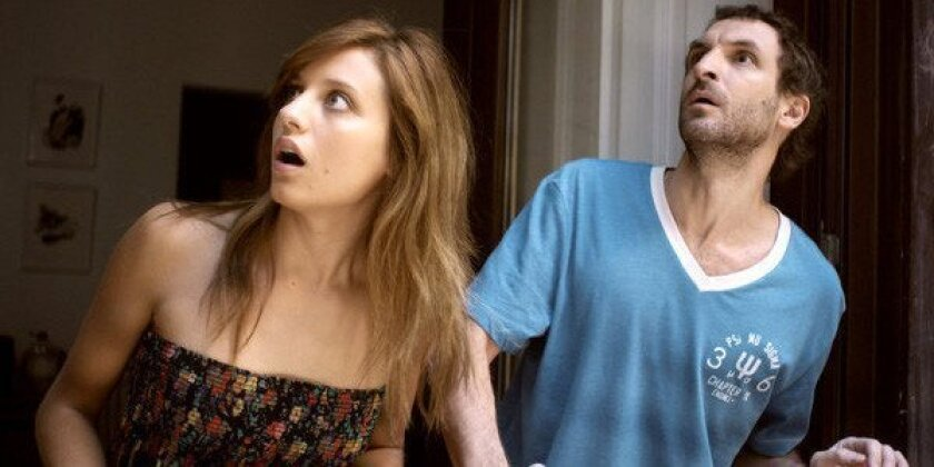 Review: 'Extraterrestrial' firmly grounded in romantic farce