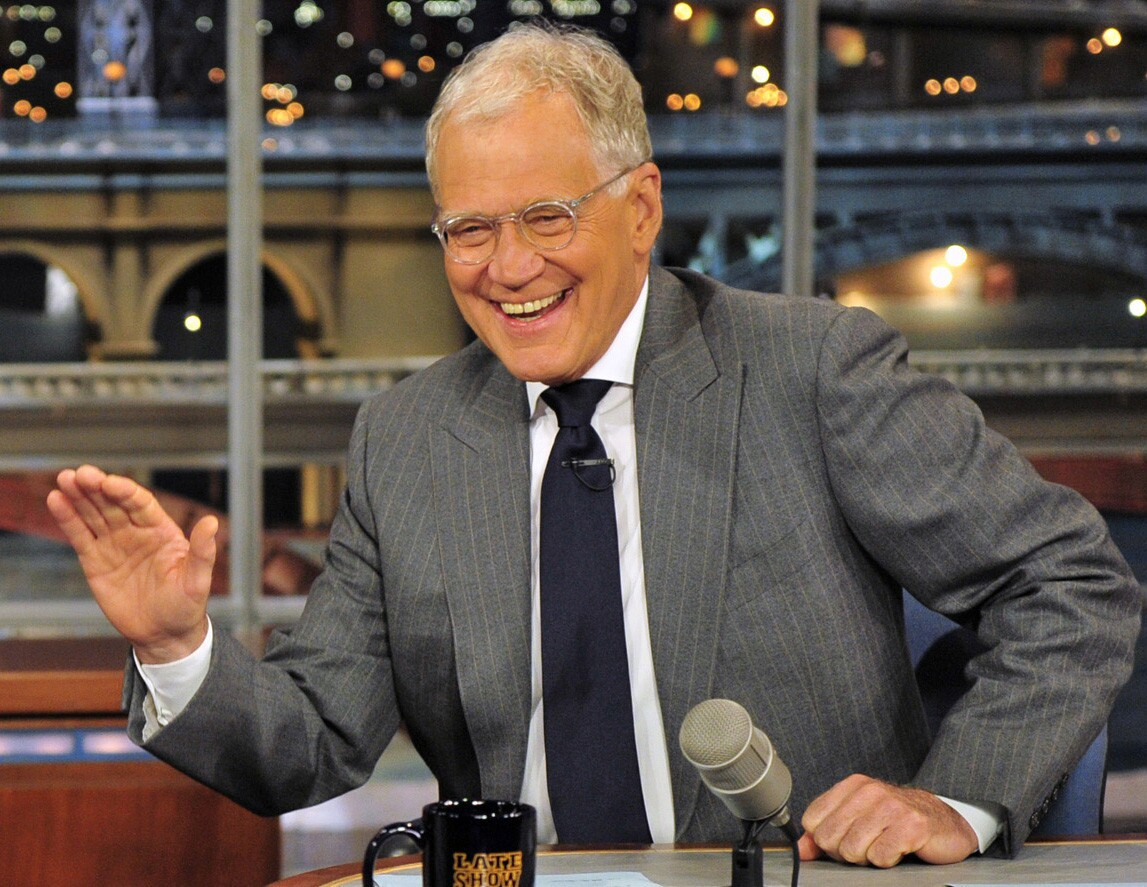 """David Letterman is retiring from """"Late Show"""" on May 20, 2015. Though these are big shoes for CBS to fill, here are a few personalities that may work."""