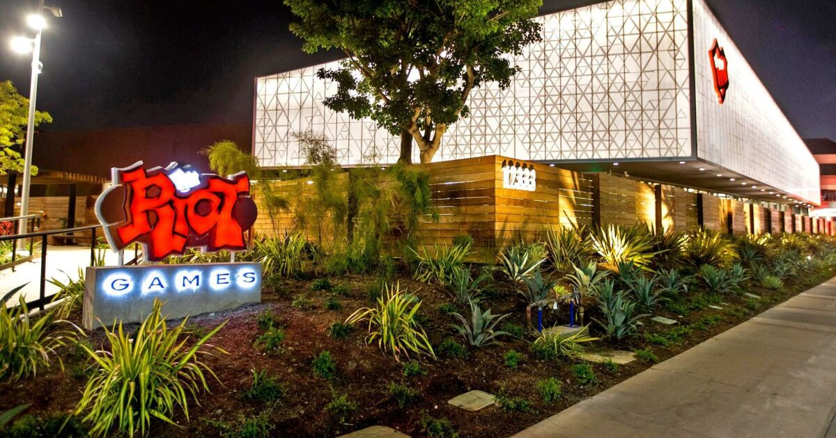 Riot Games buys Bitcoin mining site for $650 M