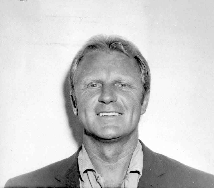 James Stockwell rebranded himself as Jimmy Casino and operated the Mustang Topless Theater in Santa Ana. His slaying in 1987 was the opening salvo in a battle for control of the Santa Ana strip club, which grossed $150,000 a month and had ties to organized crime.