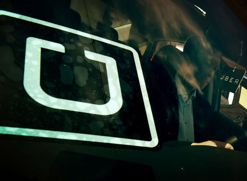 Uber is facing more class-action lawsuits over allegations of worker misclassification.