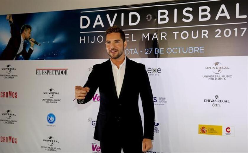 Luis Fonsi, Bisbal y Juanes homenajearán a Alejandro Sanz en Grammy Latino