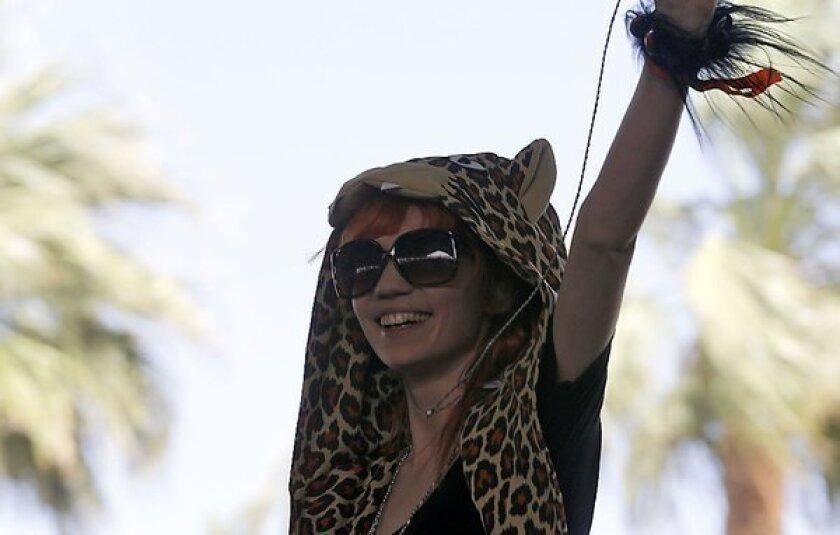 Coachella 2013: Five artists who earned their spots