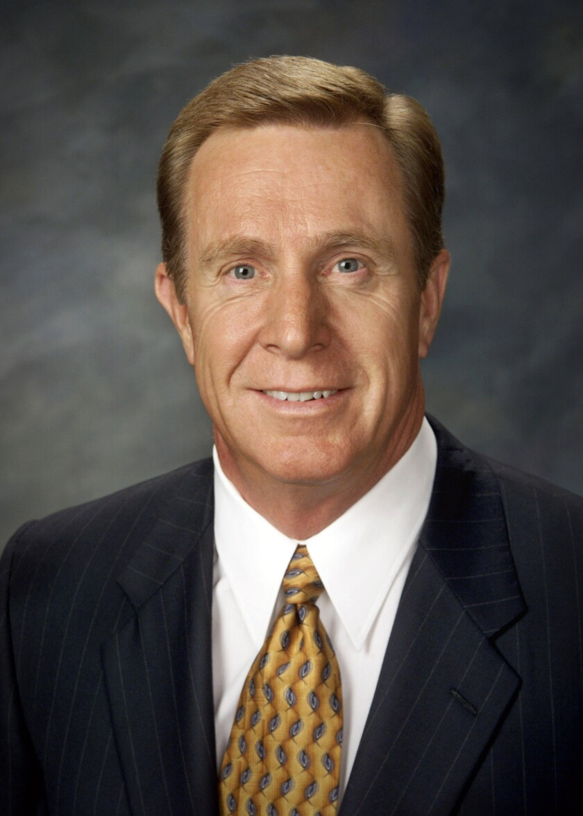 Rep. Gary Miller