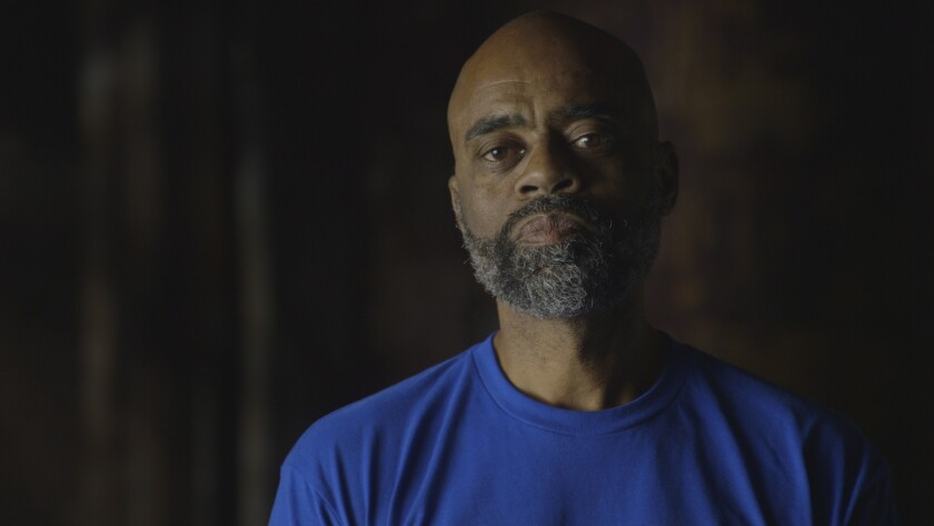 "Former drug trafficker ""Freeway"" Rick Ross is one of the commentators in History's new series ""Ameri"