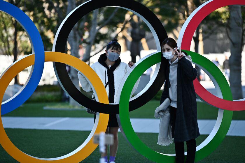 Podría el coronavirus amenazar los Juegos Olímpicos de Tokio 2020 ...