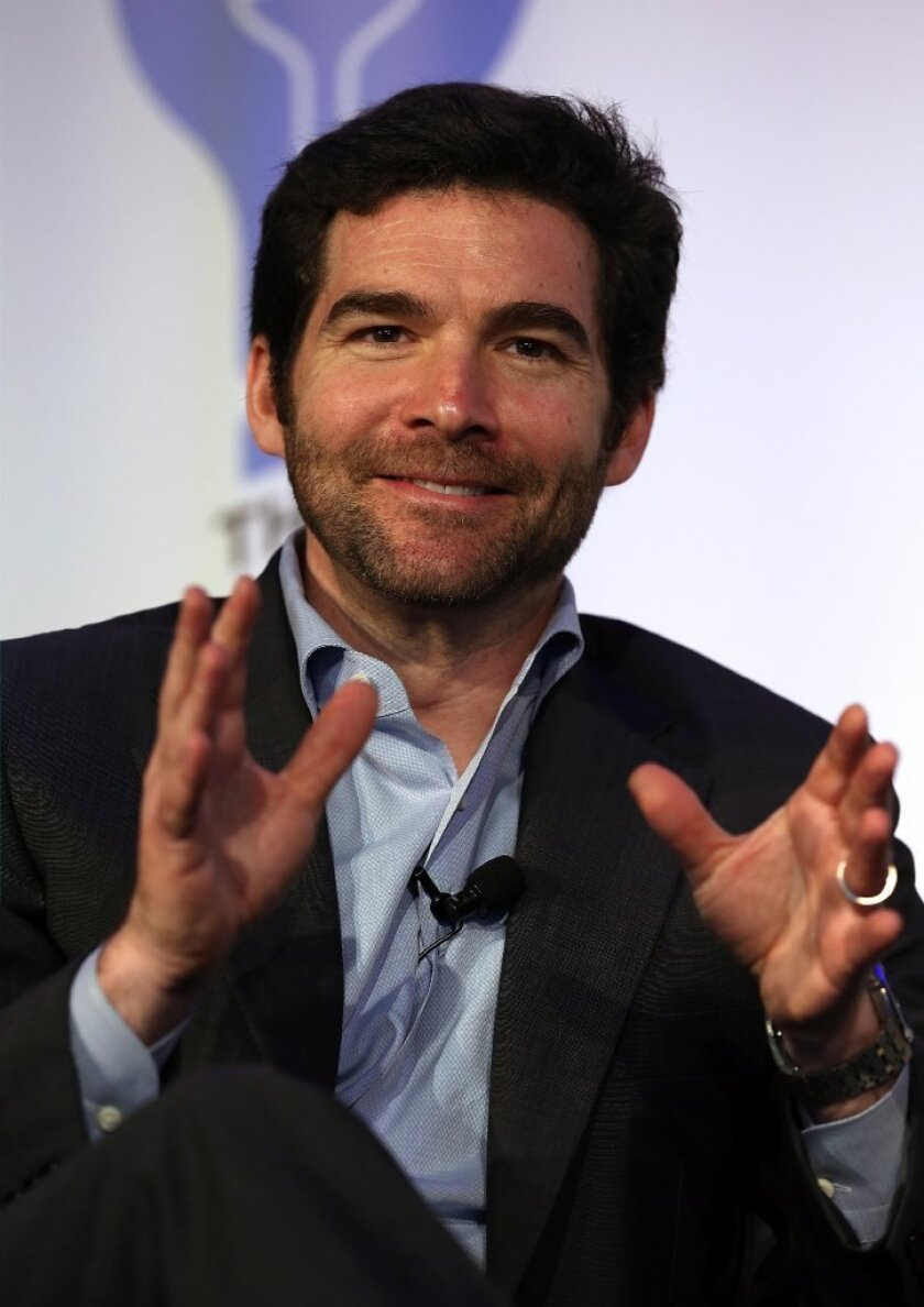 LinkedIn CEO Jeff Weiner says his professional networking company is looking to expand in China.