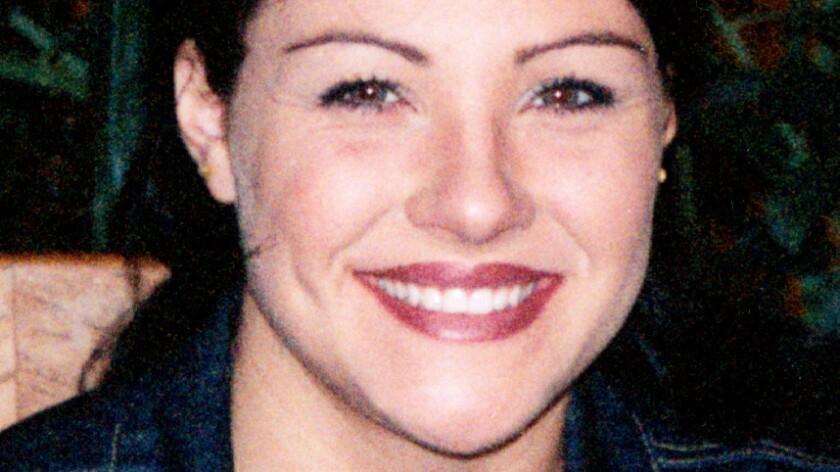 Michelle O'Keefe was 18 in 2000 when she was shot dead in Palmdale.