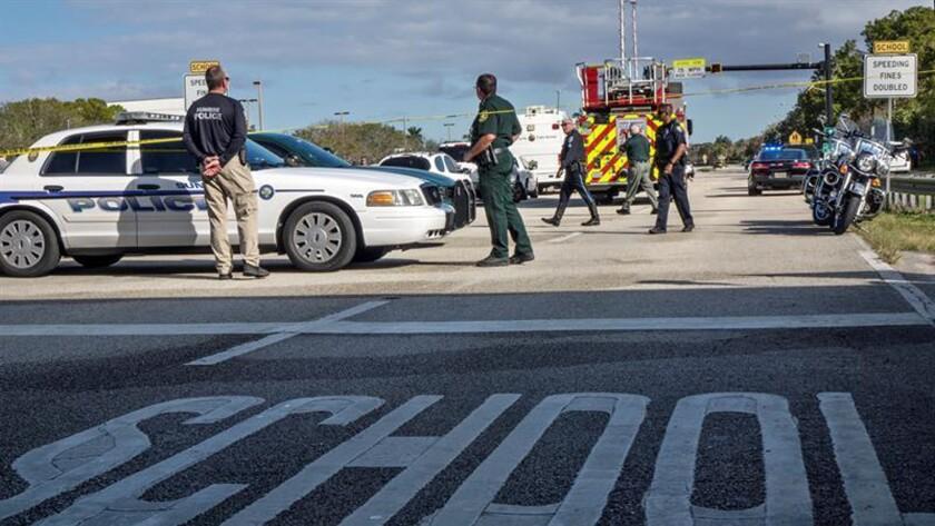 Héroe latino del tiroteo de Florida demandará a autoridades por negligencia