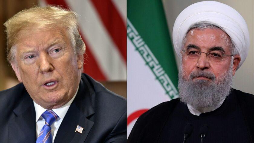 COMBO-US-POLITICS-TRUMP-IRAN-NUCLEAR