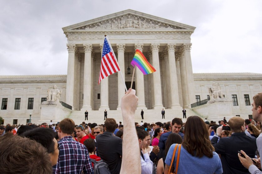 Gay marriage and religious liberty
