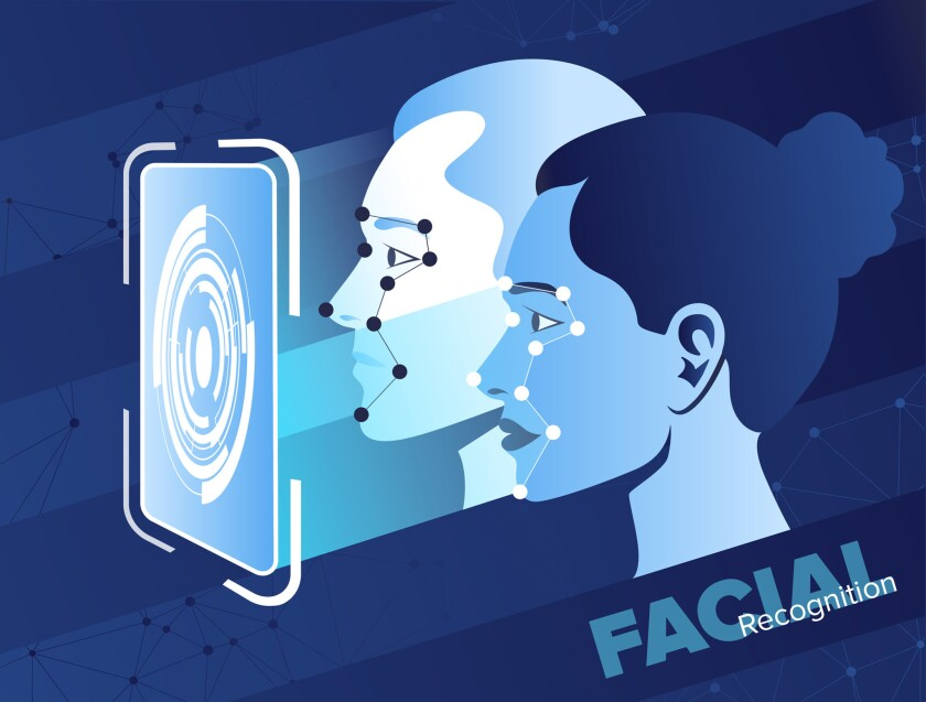 Facial recognition software has been deployed around the world.