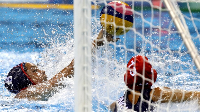 2016 Summer Olympics: The U S  dominates Rio Games with 121
