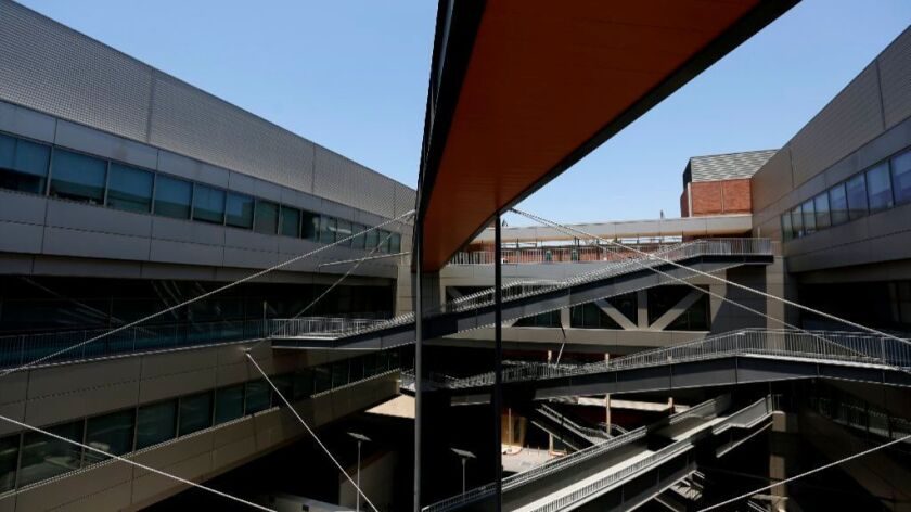 UCLA grabs the top spot among 225 universities in business creation
