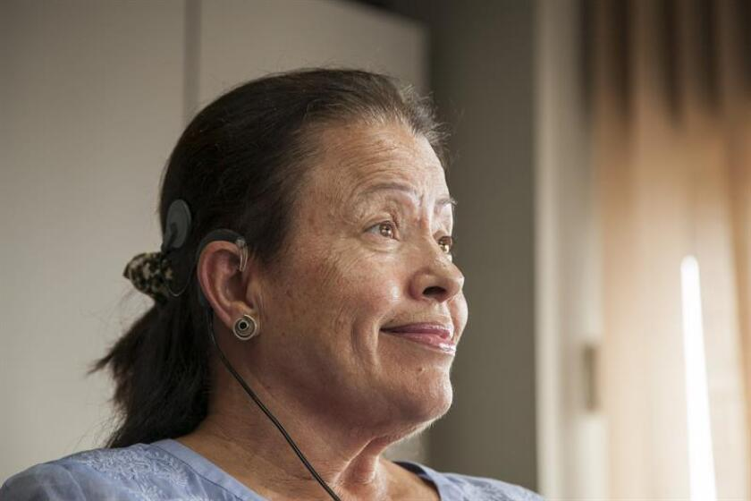 En México 70 % de la población mayor de 60 años tiene algún nivel de pérdida auditiva, por lo que es necesario atender cualquier baja de audición y acudir al médico ante cualquier síntoma, dijo hoy la doctora Fátima Gómez Álvarez. EFE/ARCHIVO