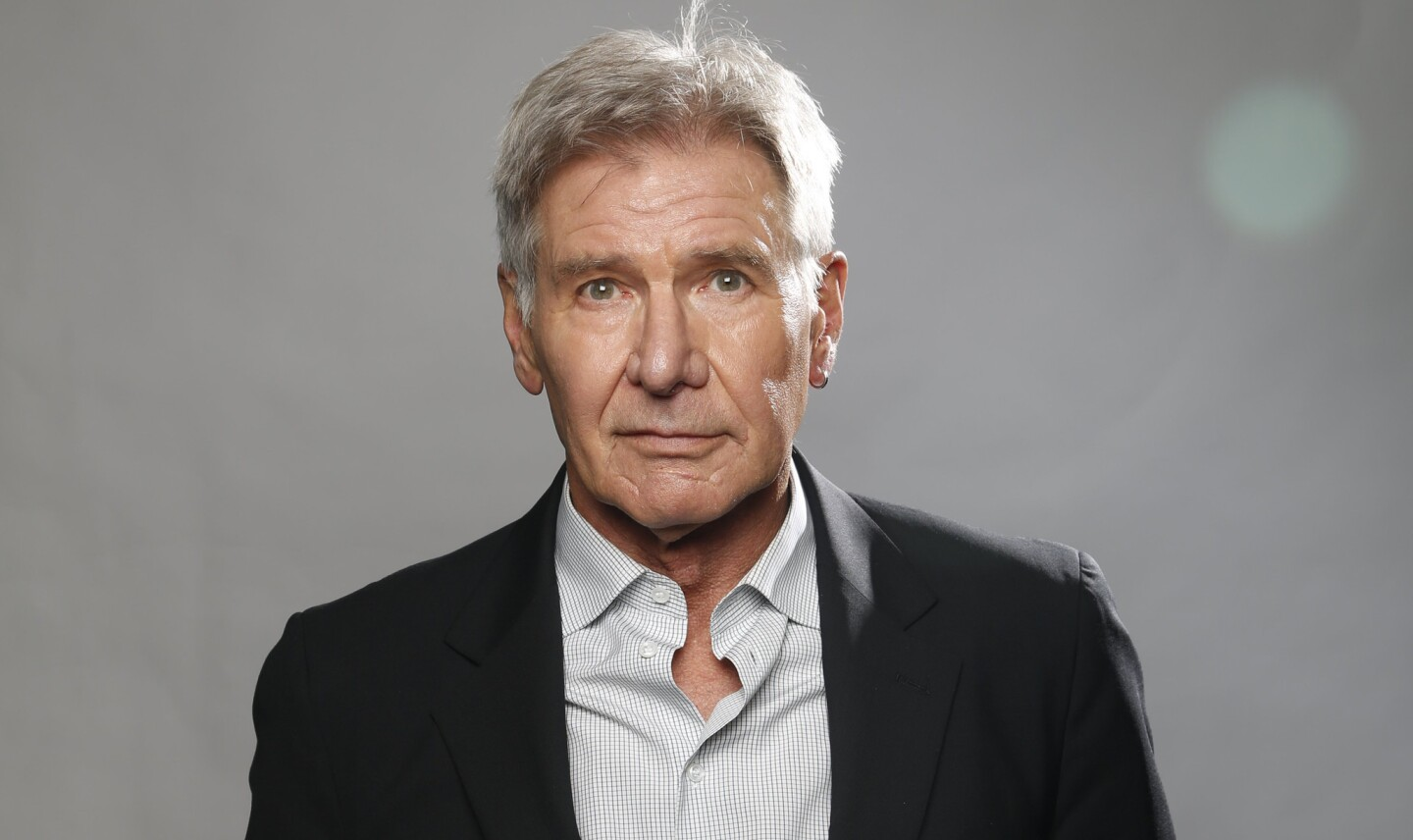 Harrison Ford | Career in pictures