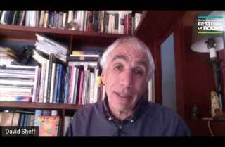 Investigative Stories with David Sheff