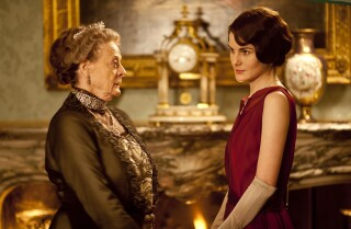 'Downton Abbey' | The show is born