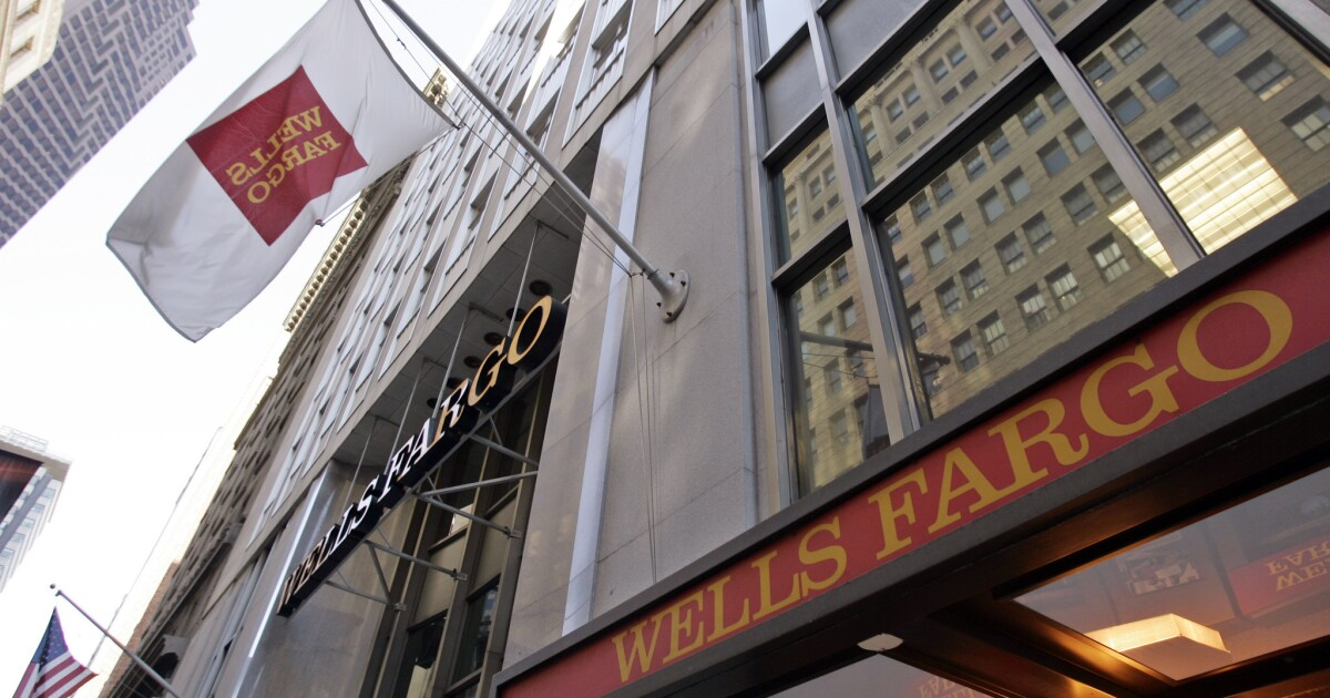 Wells Fargo is paying $3 billion to settle U.S. probes of fake-accounts scandal