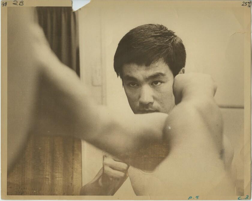 Bruce Lee - Be Water