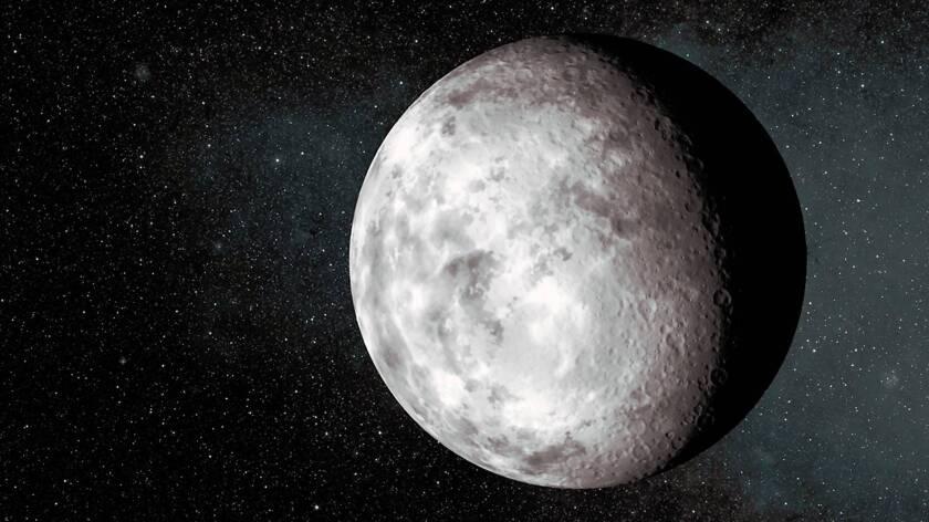 NASA, using Kepler space telescope, finds smallest planet yet